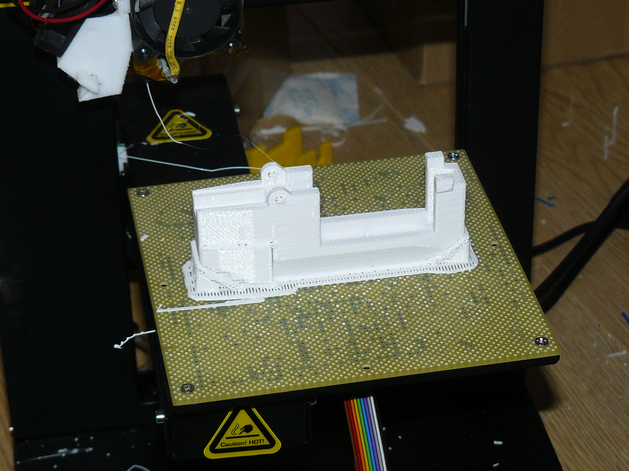 Picture of Start Printing