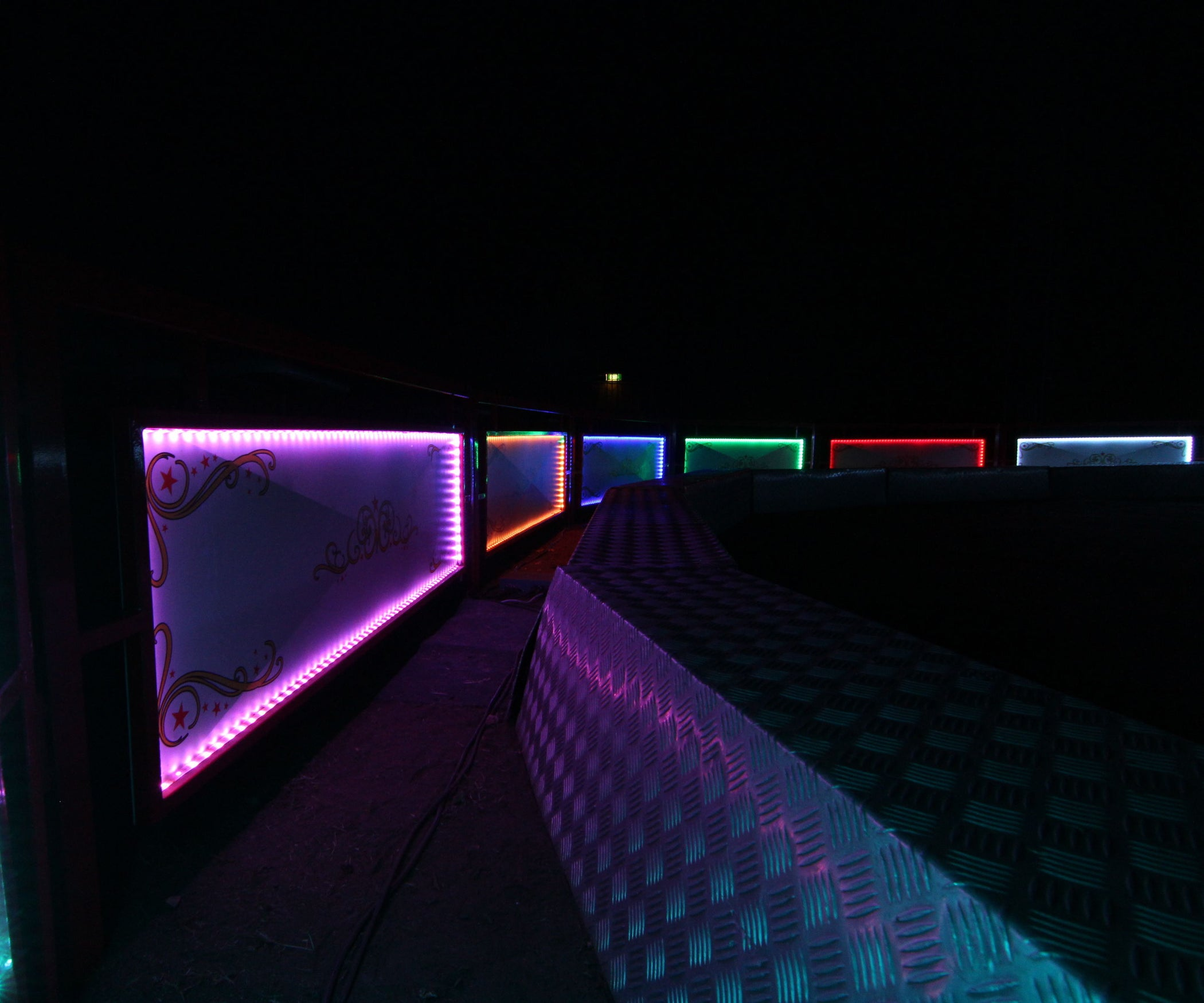 Dmx Led Strips 14 Steps With Pictures Quality Aluminum Printed Circuit Board Widely Used For Lights