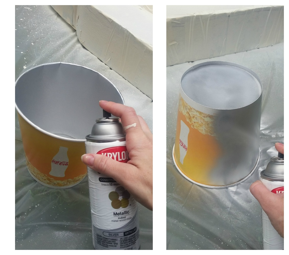 Picture of Spray That Bucket!