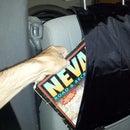Jeep Seat Pocket Sleeve