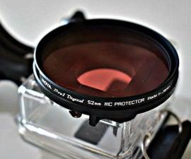 GoPro Dive Filter