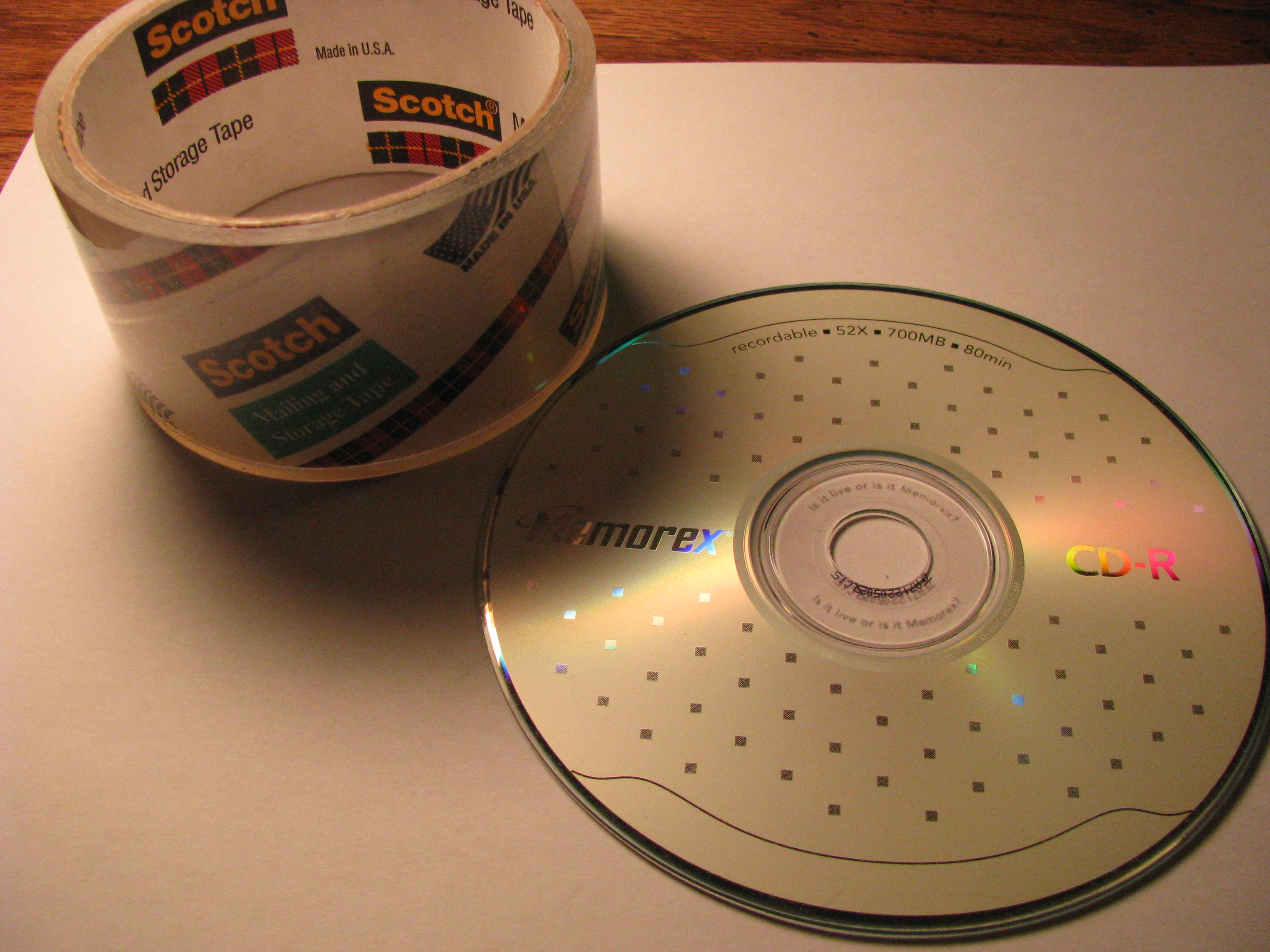 Picture of Find an Old CD