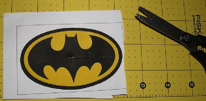 Picture of Make Stencil