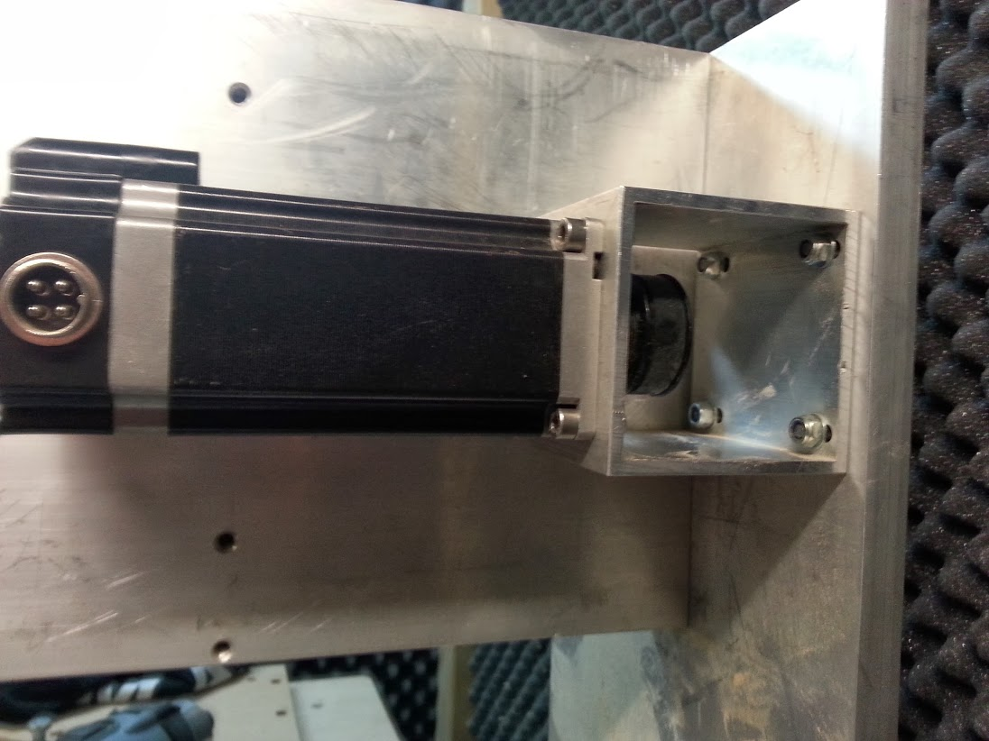 Picture of Motor Mounts