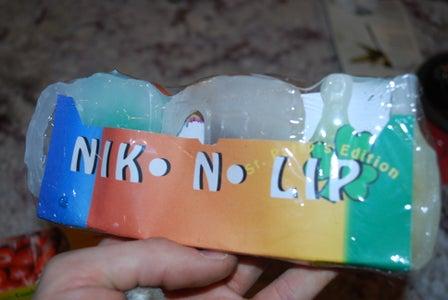 Nik N Lip St. Patty's Day Edition