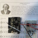 Play Ode to Joy and Other Classical Music With Arduino