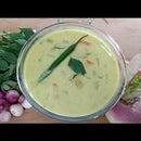 Avial - Veg Stew - How to Make Veg Stew