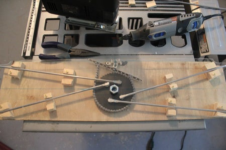Testing the Mechanism
