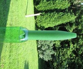 Reliable Water Rocket Launcher