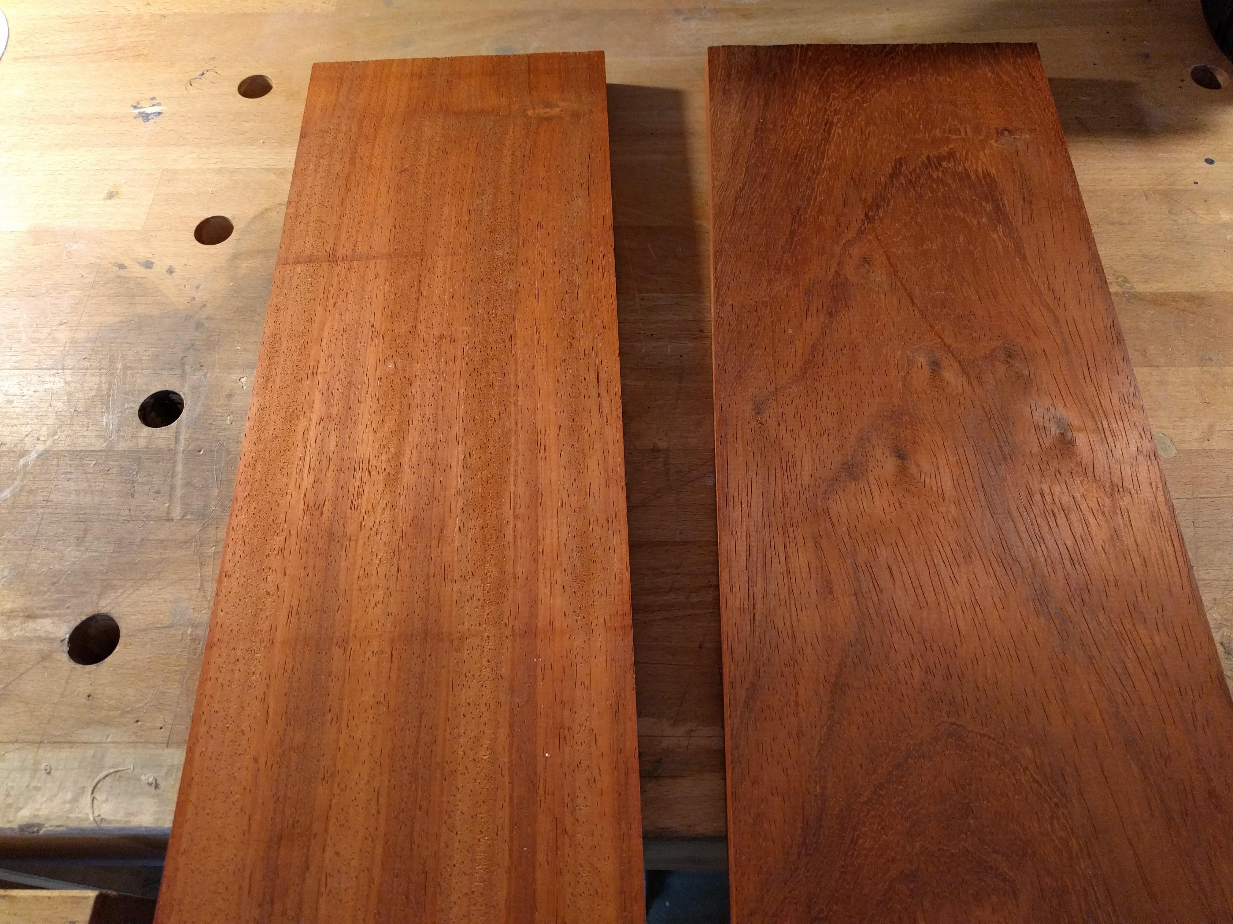 Picture of Preparing Wood