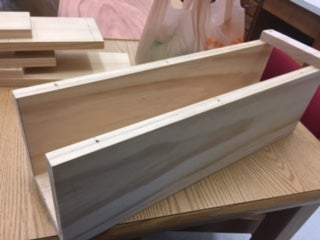 Getting Started: Wood Boards