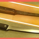 Restore an old knife
