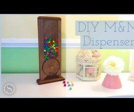 DIY Candy Machine