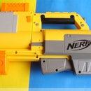 nerf guns that look like real guns