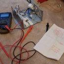 USB Spectrophotometer