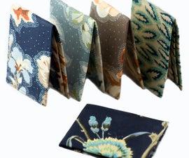 Tapestry Wallet