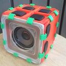 BOSEbuild Speaker Beat Cube