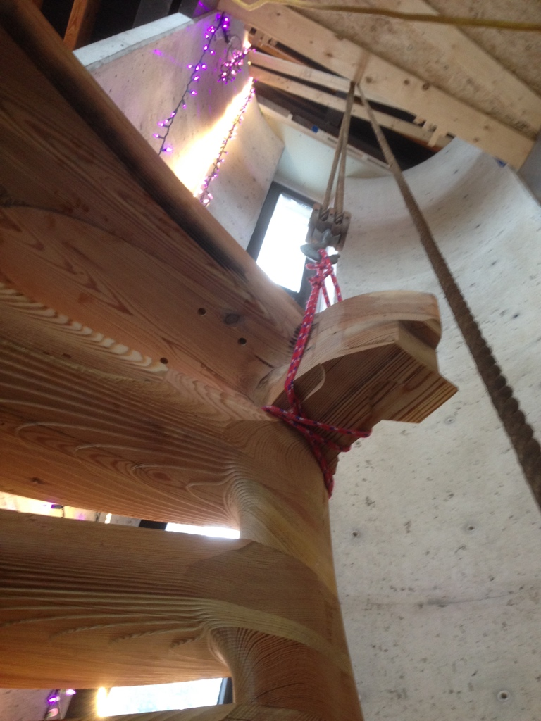 Picture of Final Glue-Up