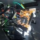 CPU & GPU Driven Fan Controller