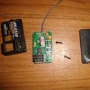 How to waterproof circuit boards (epoxy method).