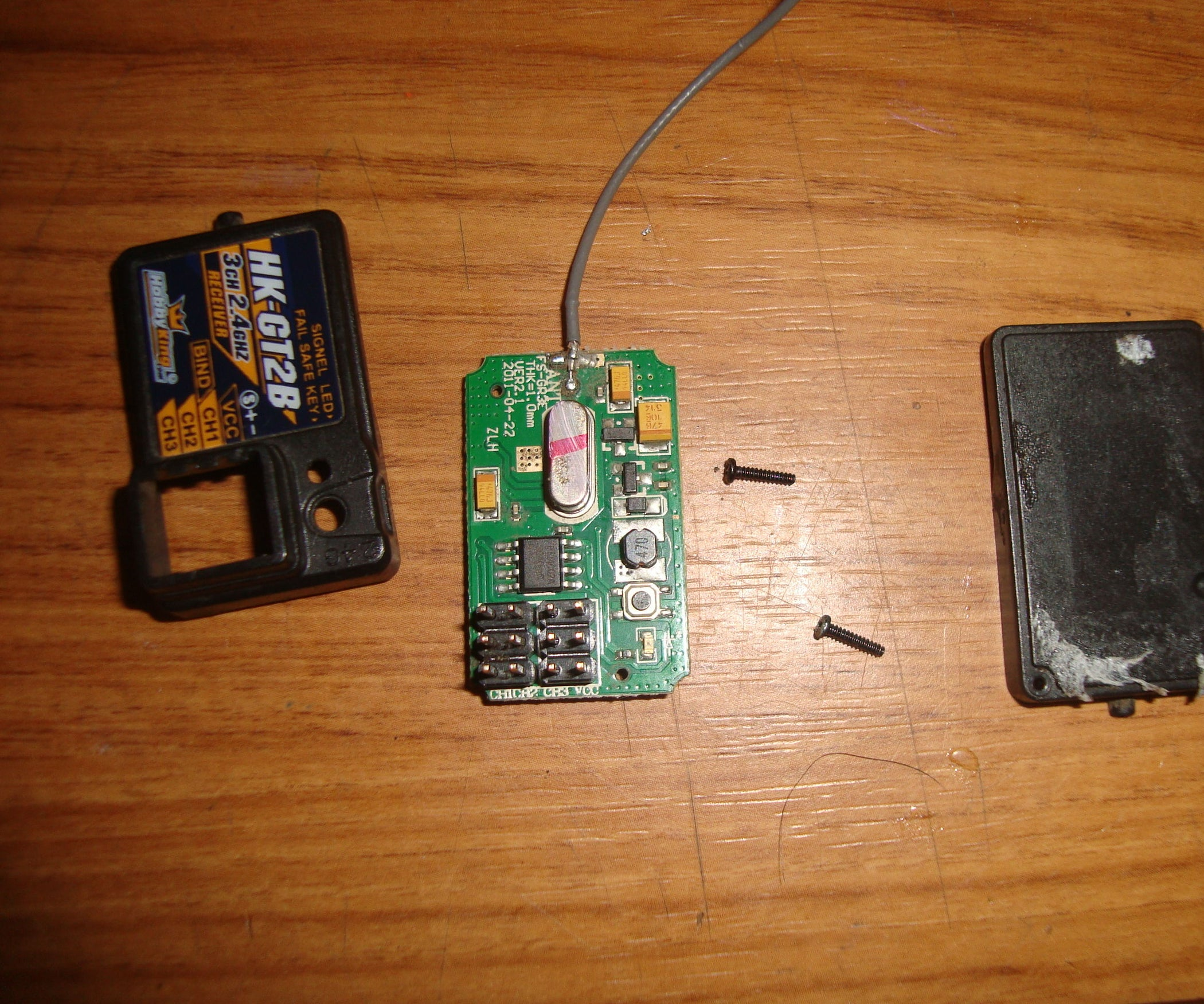 How to Waterproof Circuit Boards (epoxy Method).: 7 Steps Nikko Safety Relay Wiring on