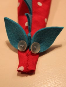 Adding Eyes and Ears, Wings and Other Limbs