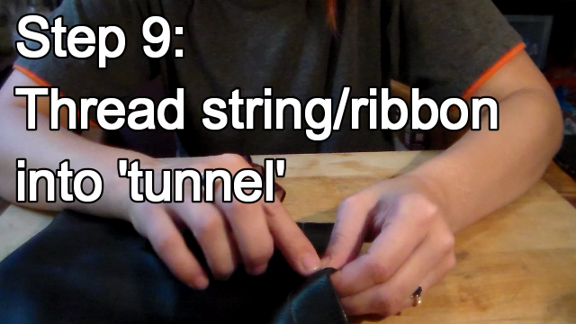 Picture of Add String or Ribbon