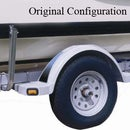 Boat Trailer Guide Modification