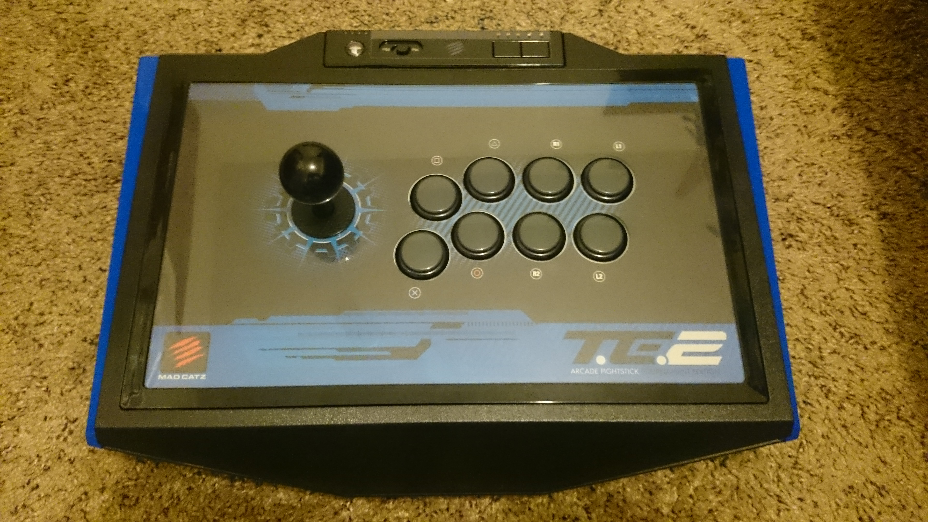 Picture of How to Customize an Arcade Stick