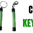 Cheap Glow Key Fob