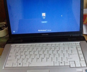 How to Use a Degraded Battery Laptop ?