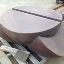 Restoring a Steel Sculpture