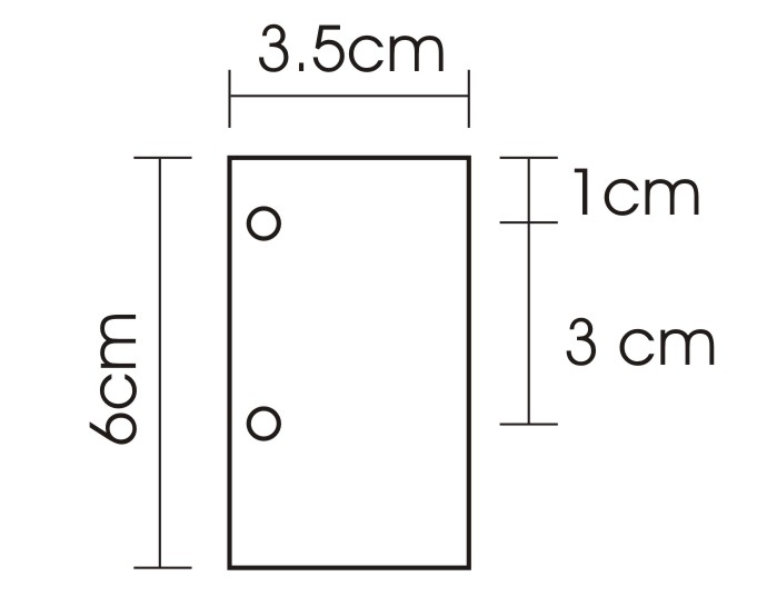 Picture of Schematic of the Arm