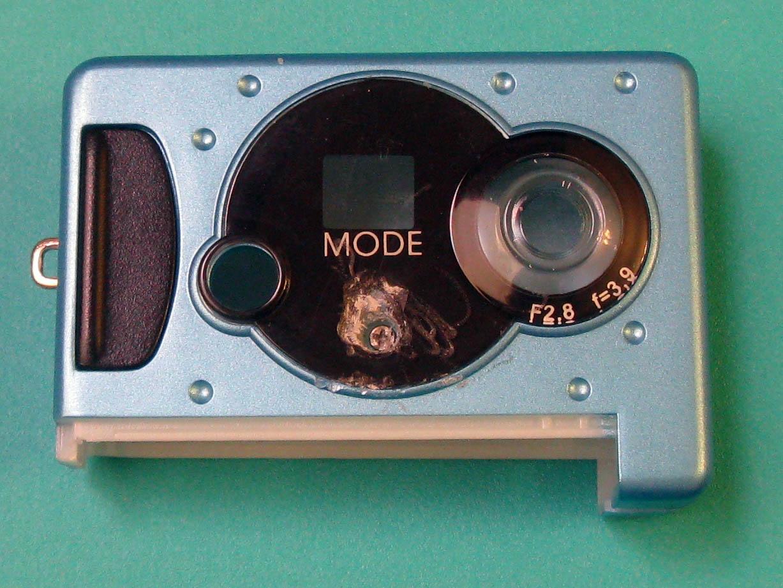 Picture of Preparing the Camera - Part 1
