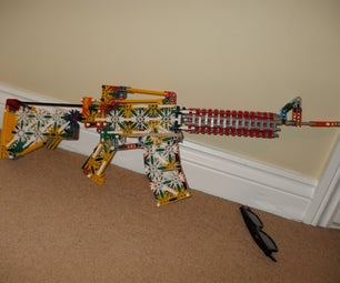 M4 Carbine, Knex