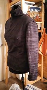 Garb - Undershirt W/ Ridged Sleeves