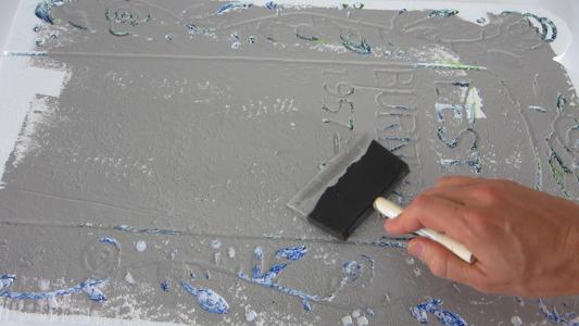 Apply a Base Coat of Paint
