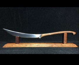 Lord of the Rings inspired Letter Opener