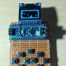 Arduino Based Handheld Game Console (now With Open Source Modular Engine)