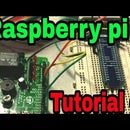 Control Led by Pushbutton | Raspberry Pi 3 | Tutorial - 2