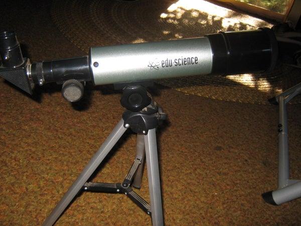 The Telescope Utility Belt