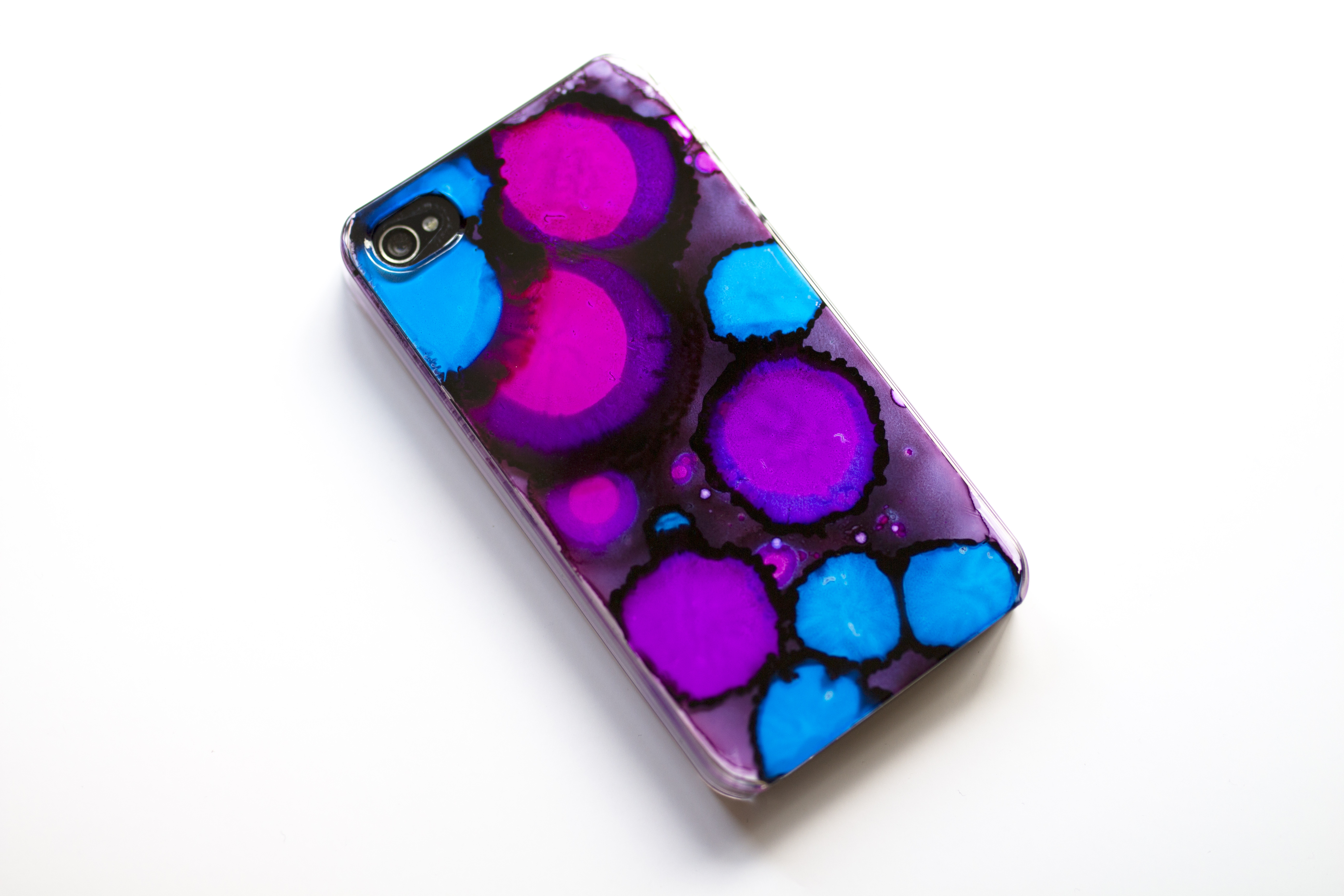 Picture of DIY Cell Phone Cases