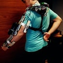 $100 Exoskeleton Arm (ExoArm)