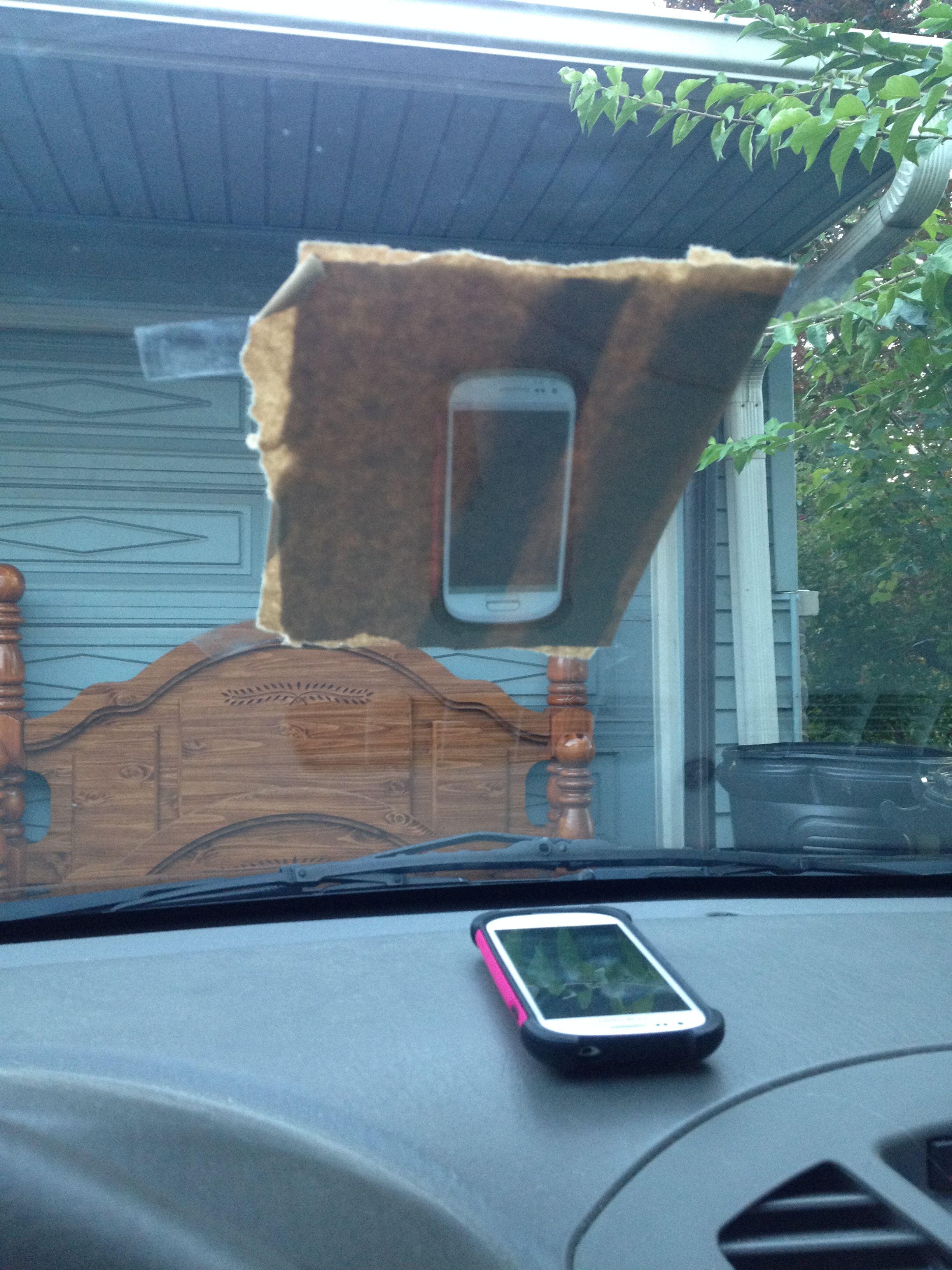 Picture of DIY Easy Car HUD
