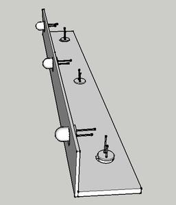 IR Transmitters Wiring
