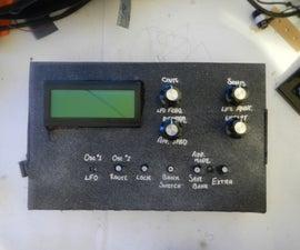Post-Box Synthesizer
