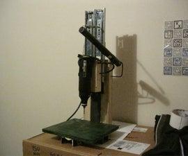 Easy Drill Press