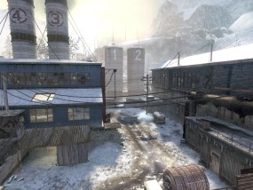 Picture of Black Ops Map Walkthroughs: WMD