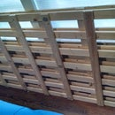 How to Make a Cheap, Low-Profile Wooden Bed Frame