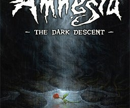 """How To Make The Game """"Amnesia:The Dark Descent""""not Scary(AKA-How To Make Not Worth Freakin Playing!)"""